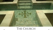 The Church is a Baptized People
