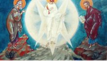 A Glimpse of Resurrection