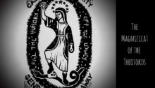 The Magnificat of the Theotokos